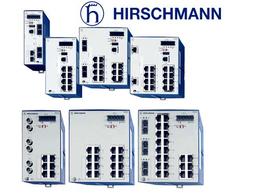 德国赫斯曼工业交换机OCTOPUS 24M-8PoE