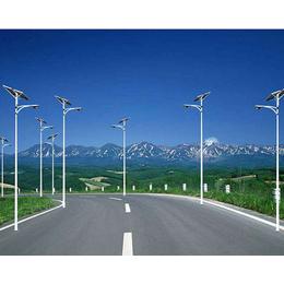 10米太阳能路灯-太阳能路灯-宏原户外照明 庭院灯(查看)
