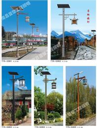 太阳能路灯led-太阳能路灯-亚黎LED路灯安装