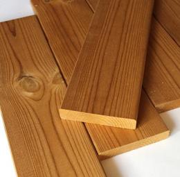 防腐木板材碳化木板户外室内木地板实木吊顶桑拿护墙龙骨木方装饰