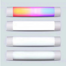 聚会礼品定制LED野营灯 四档可调光 多功能LED警示灯
