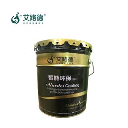 艾路德厂家供应钢结构用快干型双组份环氧富锌底漆