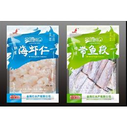 供应虾皮包装袋-海米包装袋-济宁金霖包装厂家
