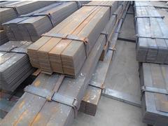 南昌赣达钢铁专业销售镀锌扁钢热镀锌扁钢黑铁