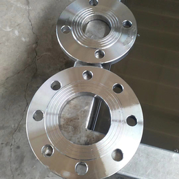 供应坤航实惠价销售DN400碳钢板式平焊法兰