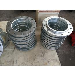 供应坤航电厂用DN250碳钢板式平焊法兰