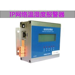 捷创信威AT-821N部队IP网络温湿度探测器厂家
