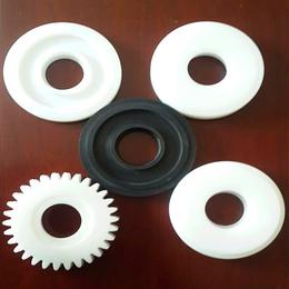 肇庆供应 各种非标塑料垫圈 耐磨损耐腐蚀齿形垫圈 按需定做