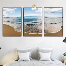 海边沙滩  丽缘饰家缩略图