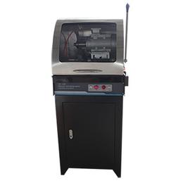 山东SQ80手动金相试样切割机柜式机型亚博平台网站