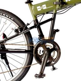 果敢腾龙二手自行车18806900259