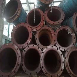 泥浆胶管大口径耐磨耐温排吸泥浆胶管