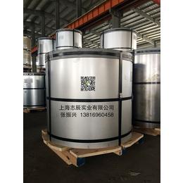 宝钢彩钢卷QBQB标准TDC51D宝钢总厂彩钢板销售