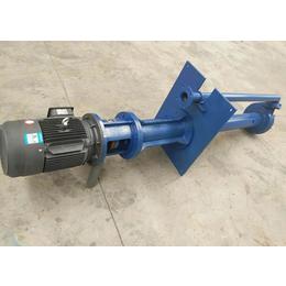宏伟泵业(在线咨询),液下渣浆泵,ZJL型液下渣浆泵