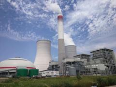 赣达钢铁与众多大型燃气厂房合作