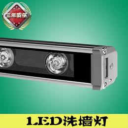 山东聊城市红LED洗墙灯生产厂家厂家直销品质保证明可诺照明