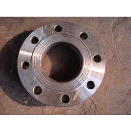 乌海DN50碳钢带颈平焊法兰坤航管件薄利多销