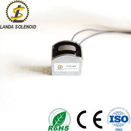 弧面吸盘式电磁铁HY251725方形吸盘电磁铁凸面电磁铁缩略图