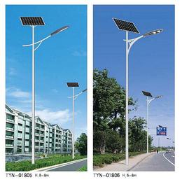 太阳能路灯-庆云太阳能路灯-玖能新能源(优质商家)