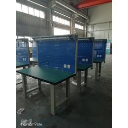 供应天津西青不锈钢工作台厂家武清不锈钢工作台价格+天津佰纳克