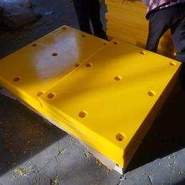 德州羽腾聚乙烯护舷板 抗紫外线耐冲击防冲板