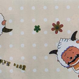 竹木纤维板卡通款K002