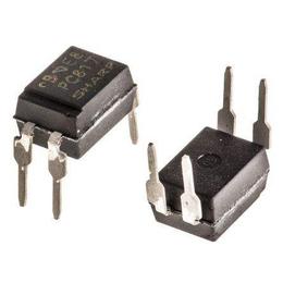 电子元件直插光耦原装正品PC817A