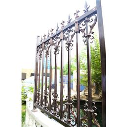 固格瀾柵 建德 余姚 小區圍墻護欄 鋅鋼欄桿 量大價優縮略圖