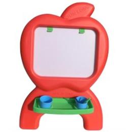 英奇利儿童塑料玩具YQL-D44601儿童塑料苹果画板