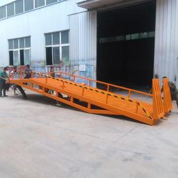 移动登车桥 广州6吨移动登车桥报价 加长装卸过桥报价
