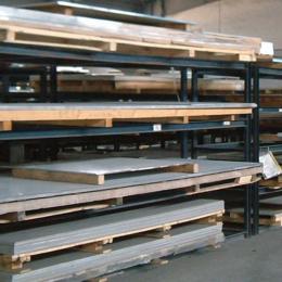 现货供应 304 316L 310S不锈钢板 开平定尺