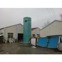 玻璃钢化粪池订做、南京昊贝昕(在线咨询)、化粪池