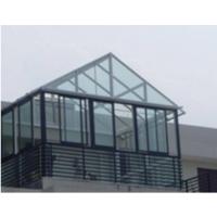 断桥铝门窗是什么 断桥铝门窗设备介绍