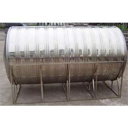 厂家热卖推荐  卧式水箱