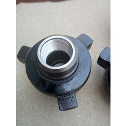 供应4寸油田钻机NPT螺纹连接式锻钢FIG1003型锤击油任
