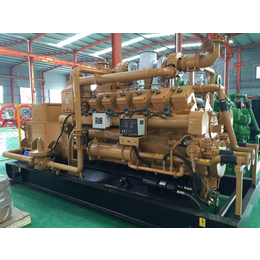 江苏500kw千瓦燃气发电机组厂家 大型天然气LNG发电机