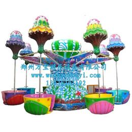 桑巴气球游乐设施视频、万宝游乐、游乐设施