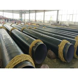 河南3pe地埋防腐钢管加工 3pe防腐输水管