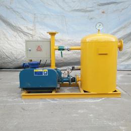 沼器增压稳压系统机械构造及作用特点