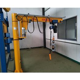 移动式悬臂吊、合肥恺文(在线咨询)、天津悬臂吊
