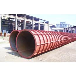 济南天力大量出售圆柱钢模板-圆柱钢模板租赁价格