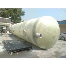 玻璃钢化粪池安装、化粪池、南京昊贝昕复合材料