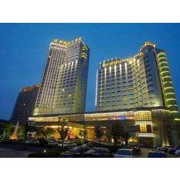 九江青安維保單位-九江遠洲大酒店