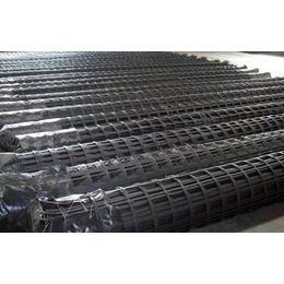 50kn钢塑土工格栅
