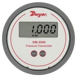 DWYER DM-2105_2102-LCD 差压变送器