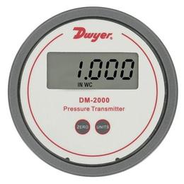 DWYER DM-2012_2107-LCD 差压变送器