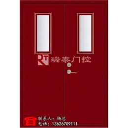 防火卷帘门规格、宁波防火卷帘门、瑞泰门控耐用安全