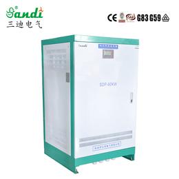 三迪SDP-60KW太阳能离网逆变器质保2年