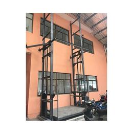 亳州升降货梯-合肥富先达货梯-液压式升降货梯价格