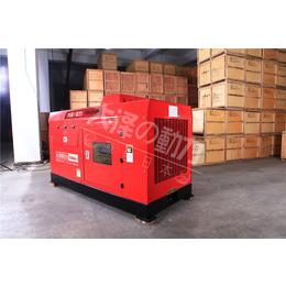 500A柴油电焊发电一体机
